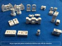 peças especiais para resistencia eletrica